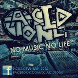 DJ AcidTone ( No Music No Life )