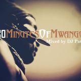 30 Minutes Of Mwango #1