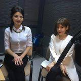 Vocea Studentului - Interviu cu Smaranda Hristodorescu