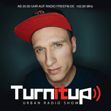 Turn it UP! Radio Show - Guest Mix