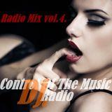 Control Of The Music Dj.Radio mix vol.4.2013 (Mixed by : Dj.KZee & Dj.Illés)