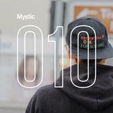 MYSTIC010 - FoxMind