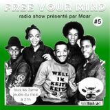 Free You Mind #5 (Mixed Show)