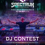ROCCCCC's Spectrum Contest Mix #Issue No.45
