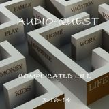 Audio-Quest - Complicated Life