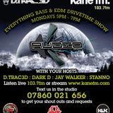 KFMP:Audio Nights Everything Bass & Edm Show on Kane Fm - 24/12/12