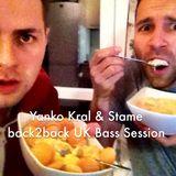 Yanko Kral & Stame Back2Back Session 09/2013