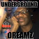 UNDERGROUND DREAMz of a SOULFUL Nature! ⟰ (The TeeMixx! EP) 超 Deep Sleeze Underground House MUZIK!
