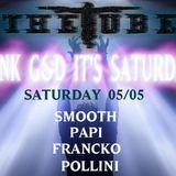 05/05/12 - dj Smooth live @ The Tube (3h)