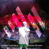 Markus Lawyer @ FOSFOR music festival (17.07.16)