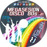 VideoDJ RaLpH - MegaSesion Discos 80s Vol01