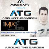Mino Safy - Around The Garden - 017