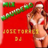 ♥ MIX ELECTRO-NAVIDEÑO - Jose Torres Dj ♥