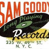 SamGoody's 1st Mix