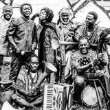 World Music of the 1950s + Lakou Mizik interview - 8 July 2016