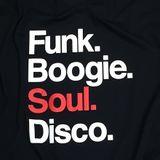 Gazza's funk soul boogie vol 4