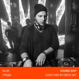 Nick Koplan - Sound Ship Radioshow (Guest Mix by Erick Key)