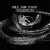 Blaqhol Radio Deep Underground 2018 - Dj Pita B
