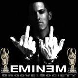 One Love 86 ft Eminem