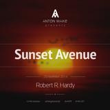 SUNSET AVENUE RADIO SHOW 014 Guest Robert R. Hardy [ 20.11.14 ] Voiceless
