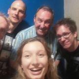 29.Juni 2016: ThemenClash: Das neue Mensa Konzept der UnHi & die English Drama Group mit S.A.L.E