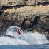 EL FANTÁSTICO MUNDO DEL SURF X MARTÍN PASSERI: EL INICIO