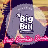 Deep Sunshine Session Part 1.