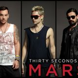 30 Seconds To Mars- Hurricane- DJ Booch Remix(Extended Finale Track Edit)