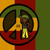 reggae warrior