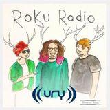 URY:PM - Roku Radio Goes Rainbow 10/11/2017