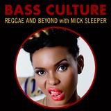 Bass Culture - November 14, 2016