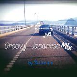 Groovy Japanese Mix by DJ.ko-ta