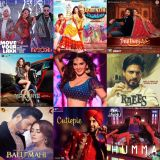 2017 : NEW Bollywood Music #05