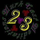 MurkCast Meditations No. 23