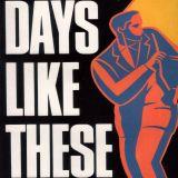 Mark Farina-Days Like These mixtape-March 1996