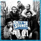Salty Soundz #101 x EastboundClikk