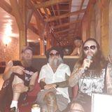 Interview mit Jaya The Cat @ Punk Rock Holiday 1.7