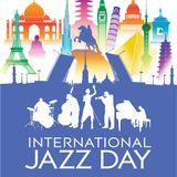 International Jazz Day 2018