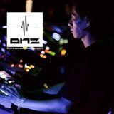 DNZ PODCAST 018 - XHIN (LIVE TROUW - Amsterdam)