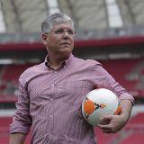 Entrevista com José Amarante - Candidato à presidência do Internacional