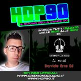 HDP90 Podcast (28/09/2019) in onda su Cremoniaradio