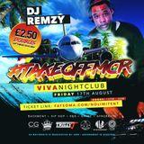 DJ Remzy - #TakeOffMCR Bashment & Soca Mix (Monthly Mix) | @_DJRemzy