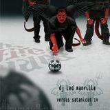DJ Led Manville - Versus Satanicus IV (2010)