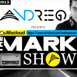 "ANDREG PRESENTS ""THE MARK"" RADIOSHOW EP.13"