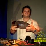 Niki4 @ Vibecast Sessions #139 - VibeFM Romania