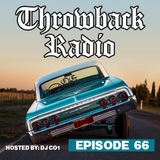 Throwback Radio #66 - DJ MYK (Summer Party Mix)