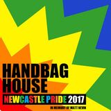 Handbag House - Newcastle Pride 2017