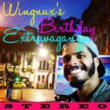 Wingnux Birthday Extravaganzza
