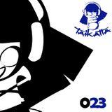 Taikatta Show 023 by Fatima Hajji