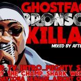 Ghostface Bronson Killah